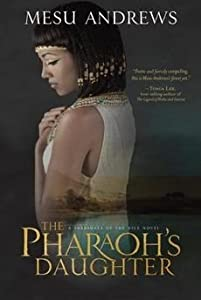 [(The Pharaoh's Daughter)] [By (author) Mesu Andrews] published on (April, 2015)