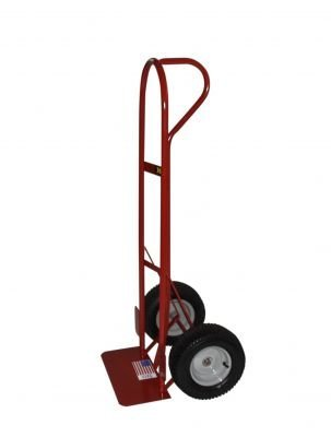 Milwaukee Hoss Hand Truck by Milwaukee
