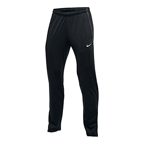 NIKE Mens Epic Pant Team Black/Team Anthracite/White Size L by NIKE
