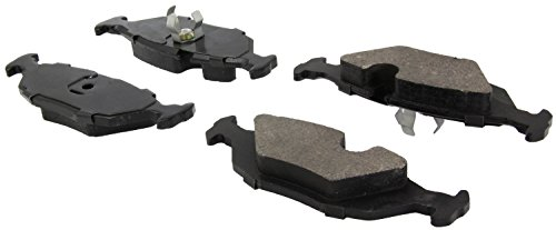 Bmw 733i Brake Pads - StopTech 309.02790 Street Performance Rear Brake Pad