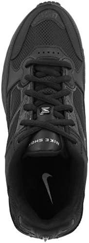 Zapatillas Nike Shox Enigma Negro Mujer: Amazon.es: Zapatos y complementos