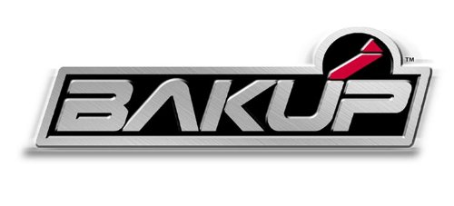 (Bakup Driver Backrest BAK-S-M109R-FA )