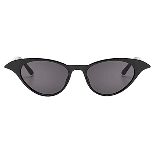 Polarized De Mujer Estilo Mujer Retro Gafas Vintage Plástico De Gafas Gato Marco Gusspower Para Moda Sol Ojos A Gfas FYwwqH15