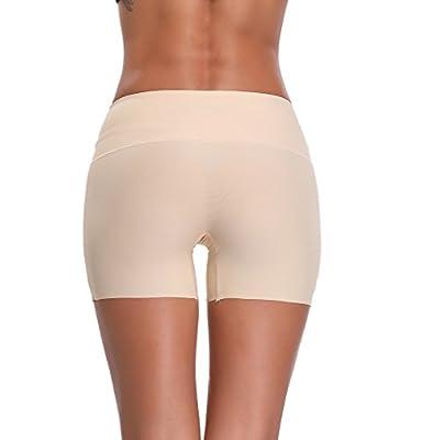 Joyshaper Shapewear Shorts for Women Tummy Control High Waist Butt Lifter Panties Mid Thigh Slimmer Short