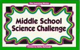 Middle School Science Challenge, Kathy Harbaugh, 0881602736