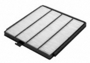 Denso 453-1006 First Time Fit Cabin Air Filter for select  Acura/Honda models