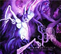 Skinny Puppy Back & Forth Vol. 7 (Limited Edition) (Skinny Puppy Back And Forth)