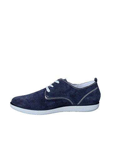 Uomo Blu 46 amp;CO IGI Sneakers 1124 qnavwaTO