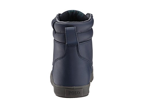 Lauren Ralph Navy Men's Polo Regnald Fashion Boot 08xqHZHw