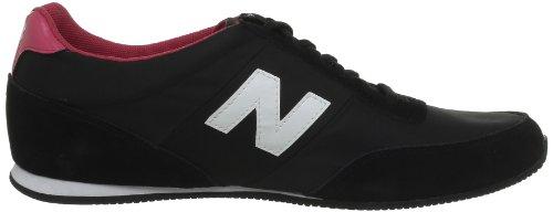 New balance S410, Baskets mode femme Noir (BlackPink), 40.5 EU (9 US): : Chaussures et Sacs