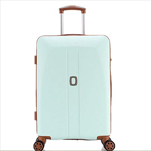 Laishutin Luggage Suitcase Universal Wheel Suitcase Trolley Cart Travel Baggage Luggage Bag Password Box 20 22 24 26…