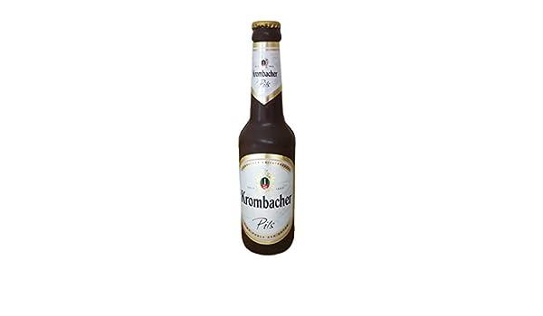 Chocolate EN Forma Botella DE Cerveza. Regalo para CHOCOLATEROS ...