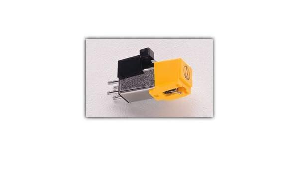 Audio Technica AT3600 Standard Mount Magnetic Cartridge ...