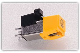 (Audio Technica AT3600 Standard Mount Magnetic Cartridge)