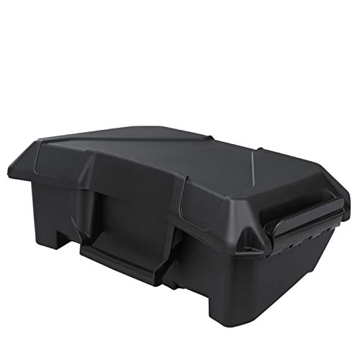Can-Am New OEM ATV Storage Cargo Box Outlander, L, Max, 6x6 708200408 Can Am Outlander Atv