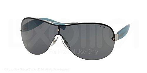 Amazon.com: Ralph ra4112 de la mujer anteojos de sol: Shoes