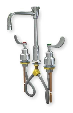 Gooseneck Faucet, 3/8 In O.D. Tube