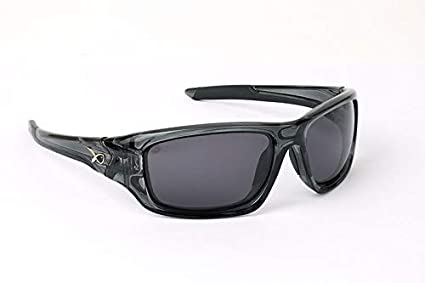 Fox Matrix - Gafas de Sol polarizadas, Marco Negro, Lente ...
