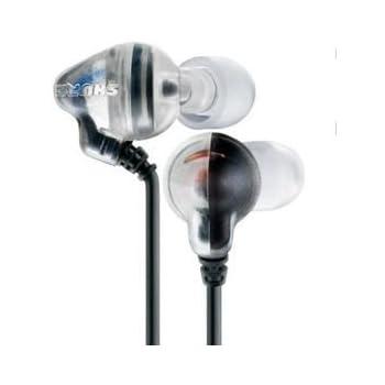 Shure E2 Sound Isolating Earphones