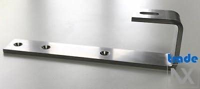 Dachhaken Edelstahl A2 Schiefer/Schindel Solar PV Montage