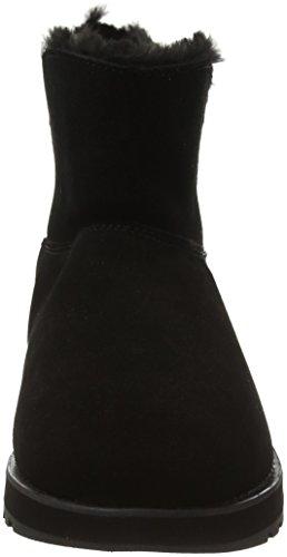 Skechers Keepsakes-Peekaboo, Zapatillas de Deporte para Mujer Blk