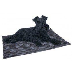 Nayeco Cama refrescante cool mat camuflaje gris 50 x 90 cm: Amazon.es: Productos para mascotas