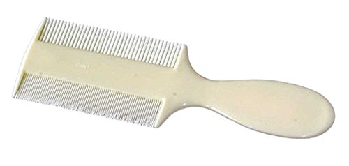 Two-Sided Pediatric Combs , 12 per bag
