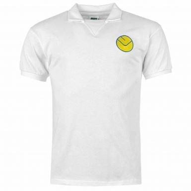 Leeds United Retro Shirt (Leeds United Shirt)