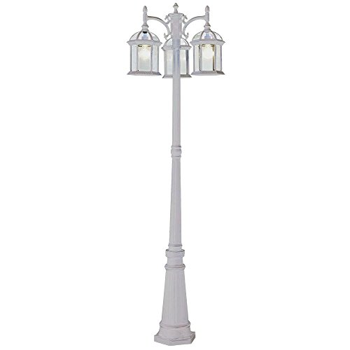 Bel Air Lighting Outdoor Lamp Post in US - 4