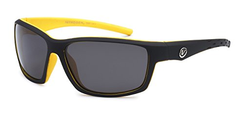 Nitrogen Men Women Fashion Polarized Fishing Hunting Golf Skateboarding Sunglasses - Mar Z87 Del Costa