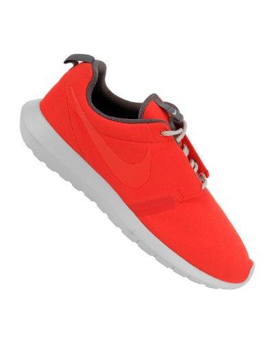 Nike Scarpe da ginnastica Roshe Run NM, Uomo Red