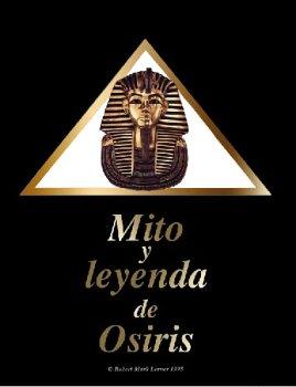 Mito y leyenda de Osiris