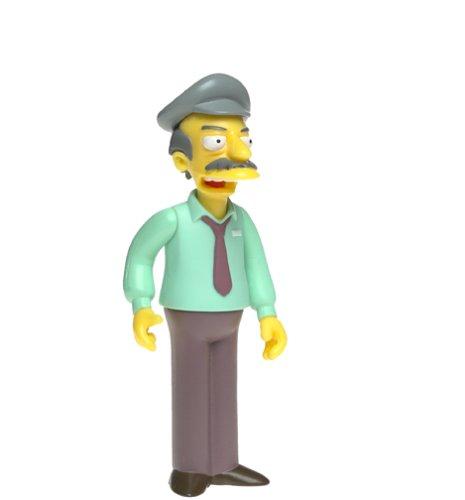 The Simpsons Series 14 Action Figure Sarcastic Man