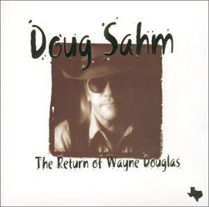 Return of Wayne Douglas