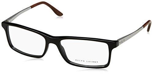45f95bafa4eb Ralph Lauren Eyeglasses RL6128 5509 Black 55 16 145