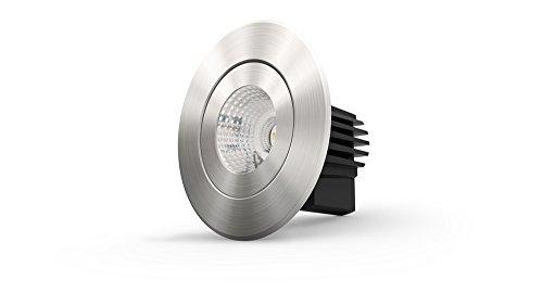 "Smartika RADIUS LED Smart Recessed Light, Ceiling 4"", Rou..."