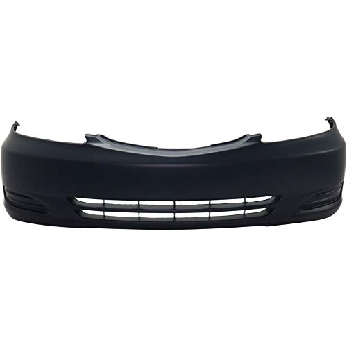 (Front BUMPER COVER Primed for 2002-2004 Toyota Toyota Camry)