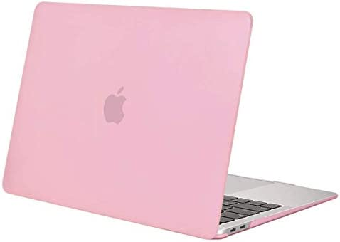 Plastic Hard Shell Case Cover Only Compatible for MacBook Air 13 Inch A1932