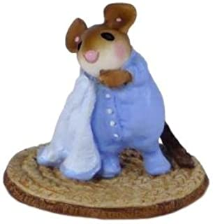 product image for Wee Forest Folk - Precious Peanut M-555 (Blue)