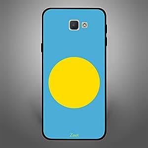 Samsung Galaxy J5 Prime Palau Flag