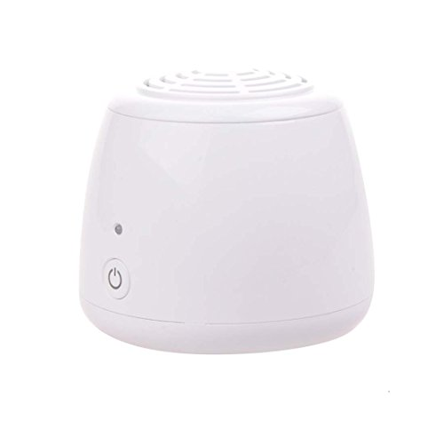 Bedside Air Purifier ~ Compare price to bed bath and beyond air freshener