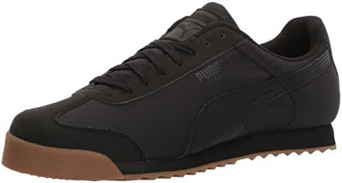 PUMA Men's Roma Basic Summer Fashion Sneaker
