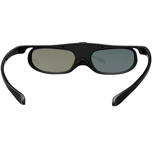 31Q3RXmEtkL - GooDee DLP Link 3D Glasses, Ultra-Clear HD 144 Hz 3D Active Rechargeable Shutter Glasses for 3D DLP Link Projectors-BenQ, Optoma, Dell, Mitsubishi etc-4 pack