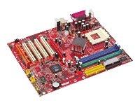 Micro-Star MSI K7N2 Delta2 LSR - mainboard - ATX - nForce2 Ultra 400 (K7N2 DELTA2-LSR)