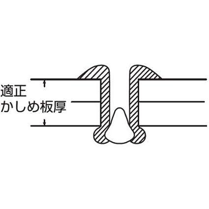 1000pcs NST6-3