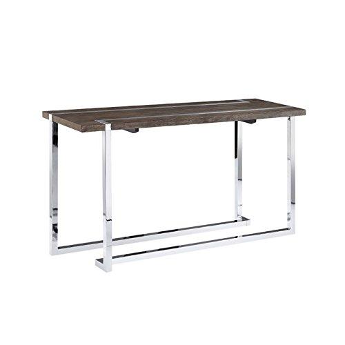 Magnussen T4215-73 Kieran Rectangular Sofa Table, 28