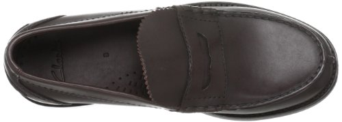5 Clarks 20348634 Mocassini Beary uomo 44 Marrone Loafer ZwSqgZCf