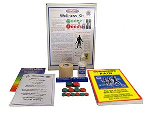 Wellness Kit - A Complete Biomagnetic Therapy Kit