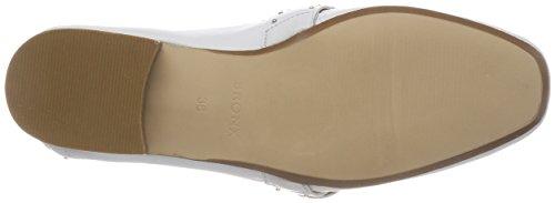 Bronx Vrouwen Bx 1464 Bcerylx Slipper Wit (white 04)
