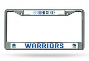 license plate frame nba - 3